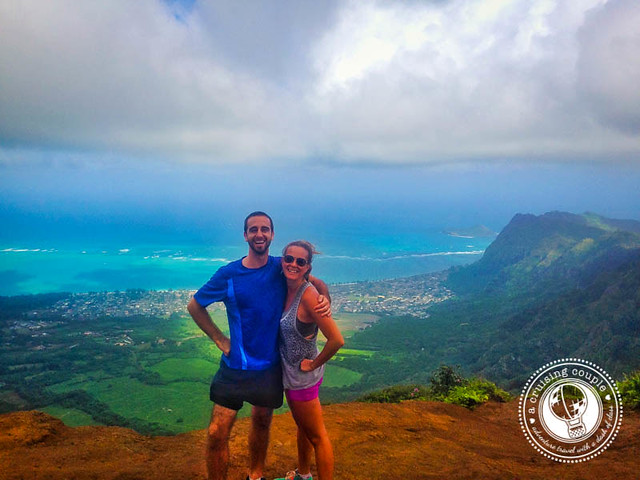 Kuliouou Ridge Trail Oahu, Hawaii