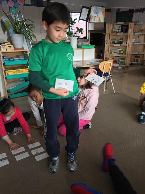 2M Vocabulary Building