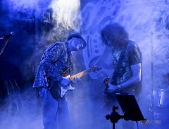 Muralli Coryell & Gywn Ashon Udazkena Blues 2015