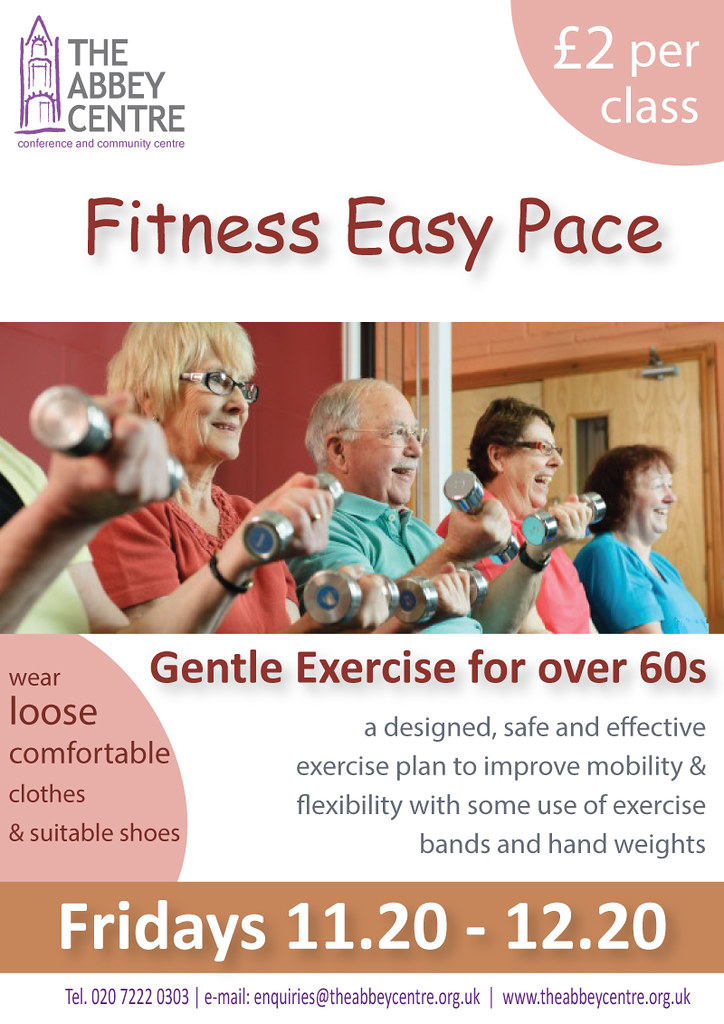 Fitness-Easy-Pace