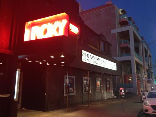 11 Roxy
