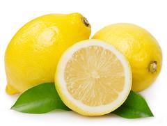 Limão Auxilia na Digestão e Dieta e é rico em V…