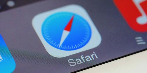 Solución fallo en Safari búsqueda en iPhone, iPad y Mac