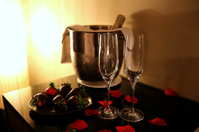 Belgraves Hotel, Valentines Day (8)