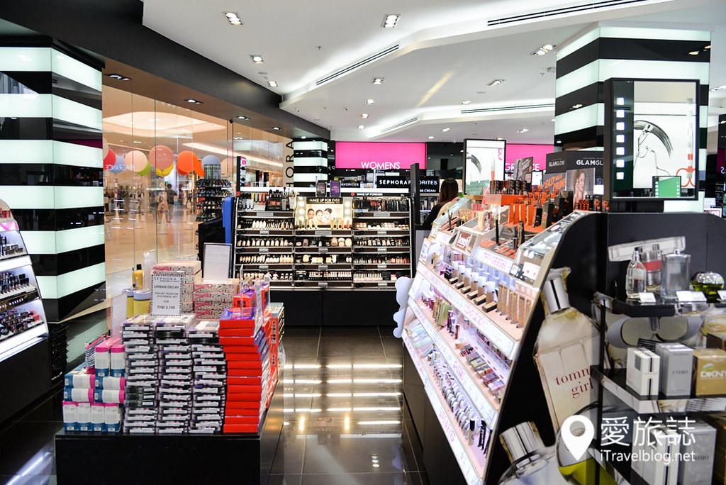 曼谷必买彩妆品牌Sephora 08