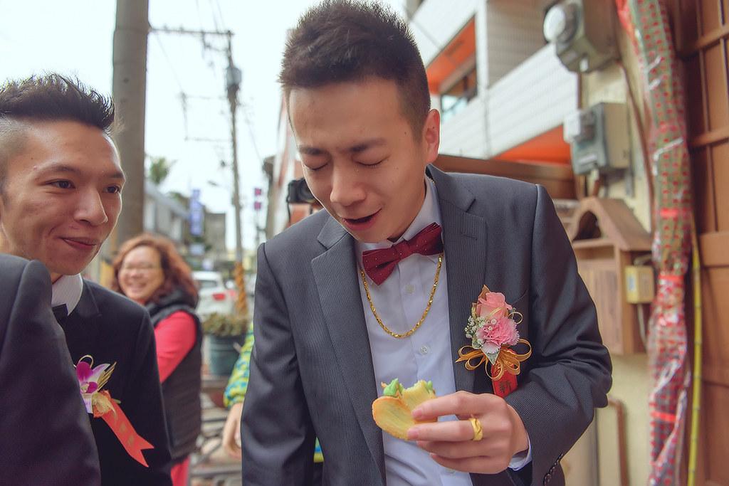 20151230后里東達婚宴會館婚禮記錄 (275)