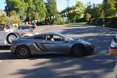 La Rinconada Country Club - Monte Sereno, CA, June 7, 2012