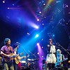 Ms. Lauryn Hill with the String Cheese Incident Electric Forest 2014 Rothbury, MI