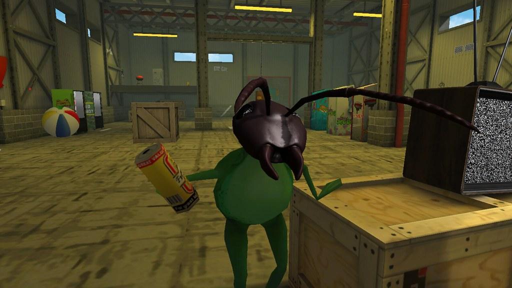 Amazing frog ?0.2.8.b