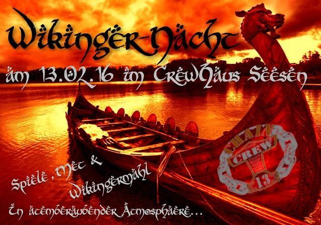 2016 Wikinger Nacht