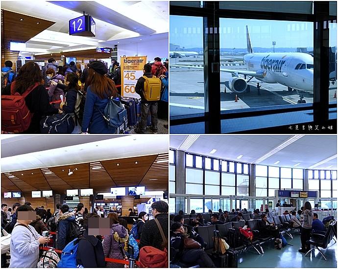 1 福岡三天兩夜自由行行程總覽