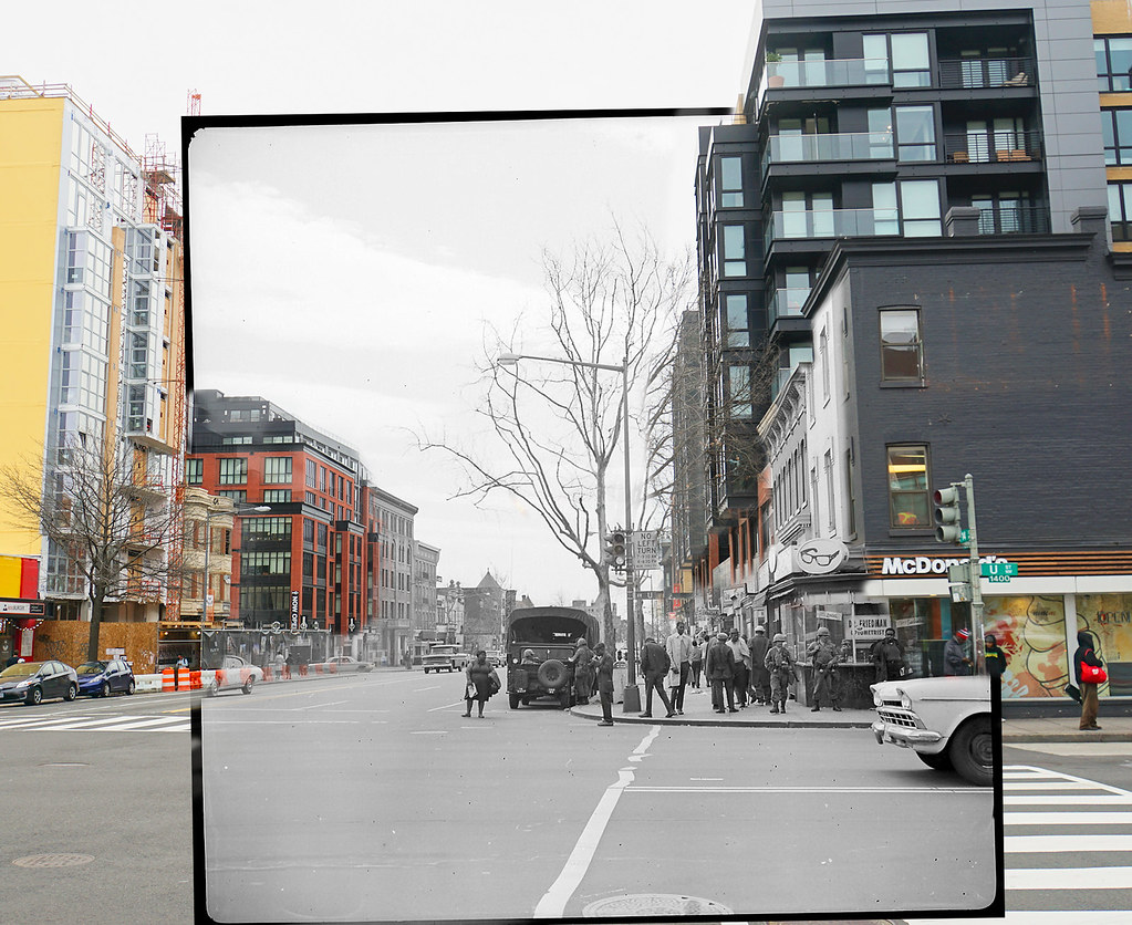 Washington DC Riots 1968 - Yale Collection 151224-22-Edit
