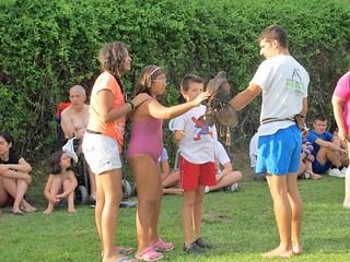 Campamento Septiembre 2014