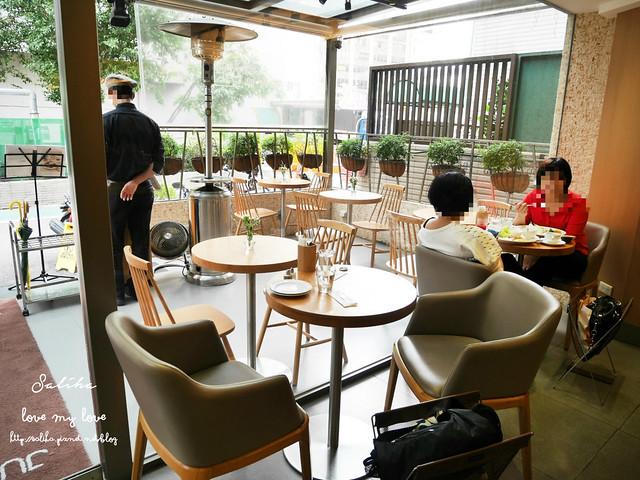 台北中山站餐廳美食早午餐推薦佐曼咖啡 (16)