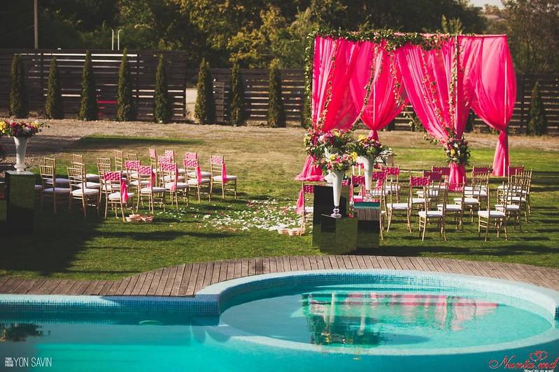 Villa Drago  >  Villa Drago - сказочная атмосфера на вашей церемонии!