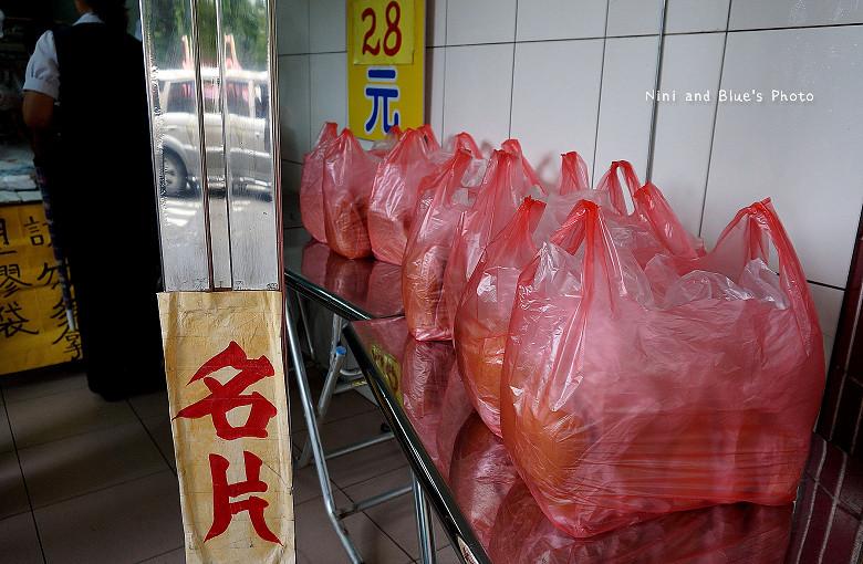 南投埔里大饅頭美食小吃09