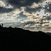 Mission Peak Morning Sky by michaelruiz9