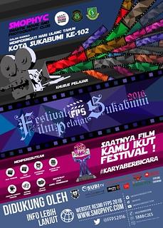 poster ffp sukabumi 2016
