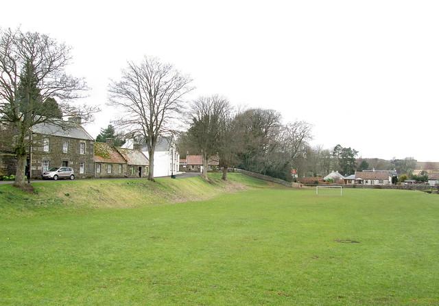 Village Green