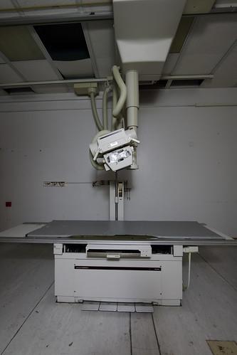 Royal Haslar Hospital