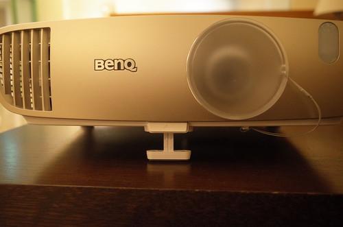 BenQ DLP Projector HT3050 08
