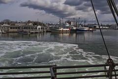 20160306 - Nantucket Trip