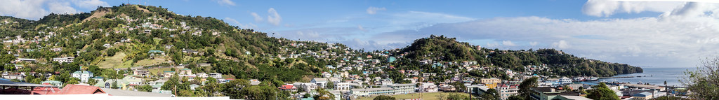 Kingstown, St Vincent & the Grenadines