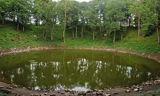 Kaali Impact Crater (Holocene, ~3500 years old; Kaali, Saaremaa Island, Estonia) 1
