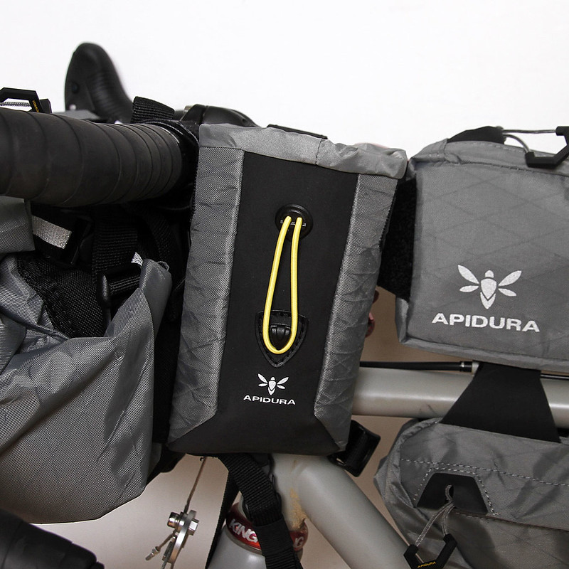 Apidura / Food Pouch