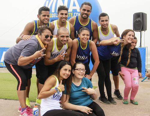 Zumba Viña Fitness 2016