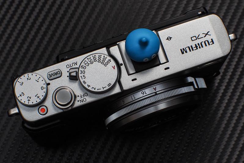 富士 Fujifilm X70|28mm f/2.8