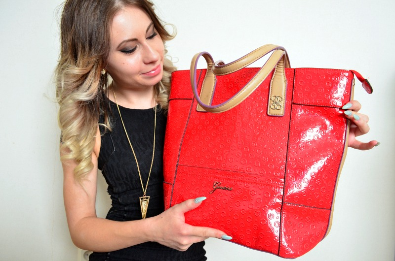 red bag guess