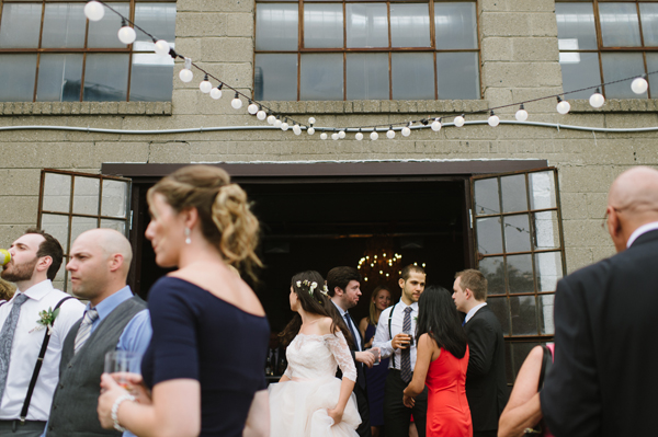 Celine Kim Photography AM Airship 37 distillery district romantic summer wedding-77
