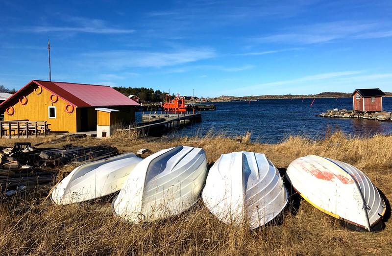 Finnish Archipelago trailIMG_7124