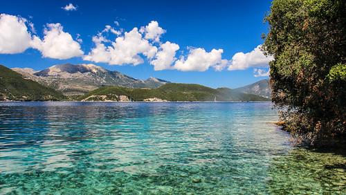 meganisi hegy nyár lefkada peloponnisosdytikielladakeio greece peloponnisosdytikielladakeionio gr közlekedési eszköz víz