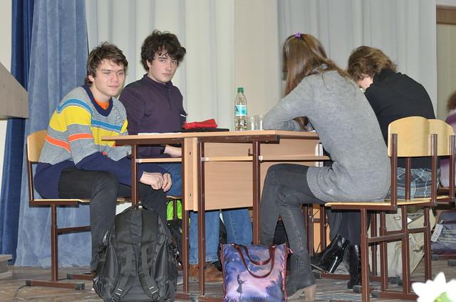 2012 Всероссийский ТЮБ