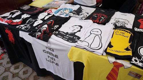 shirts chad