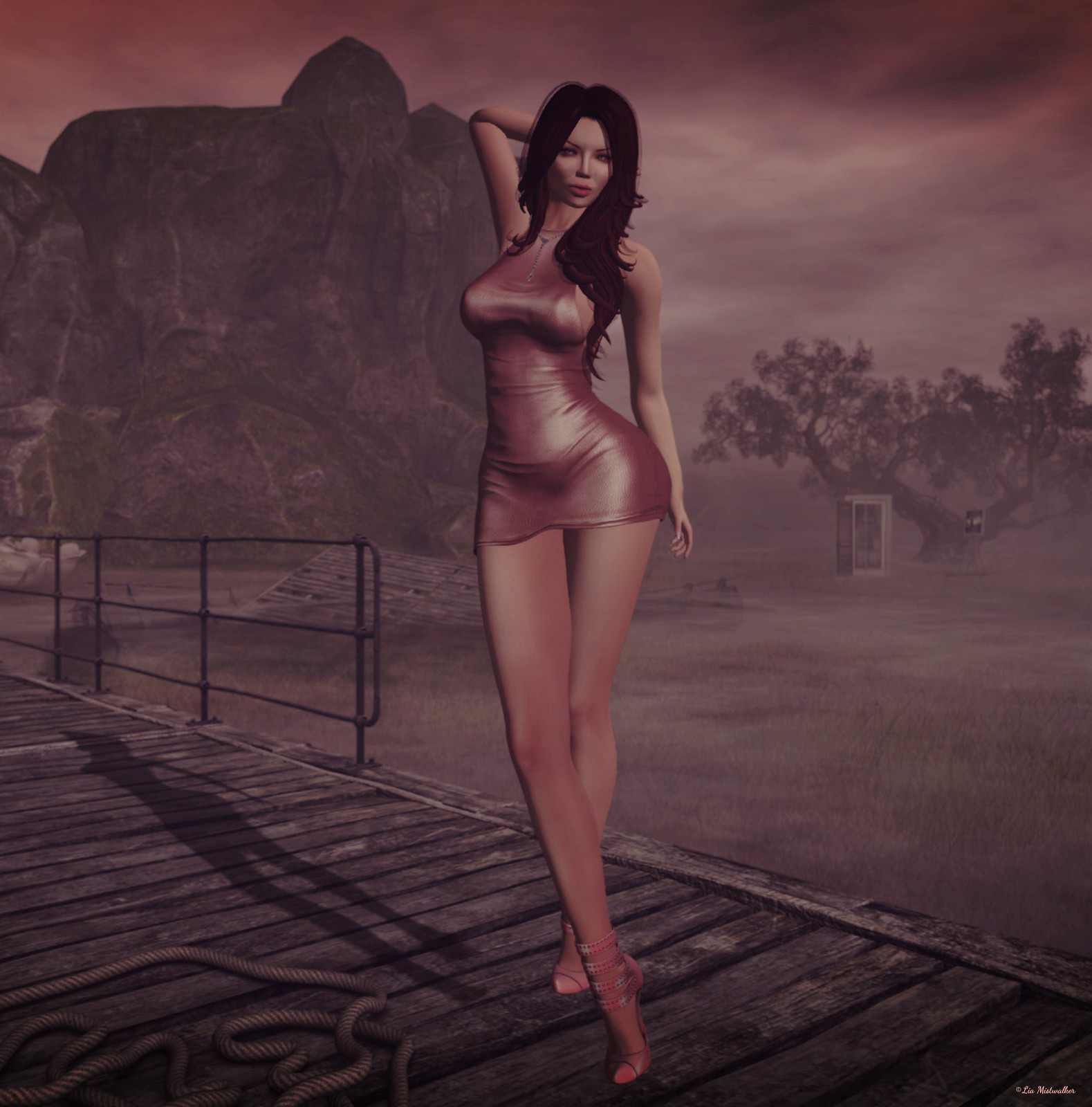 Fashion Therapy LOTD # # 238