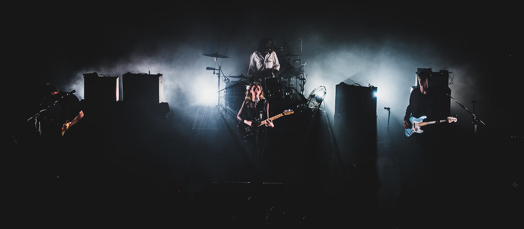 Wolf Alice at the Forum