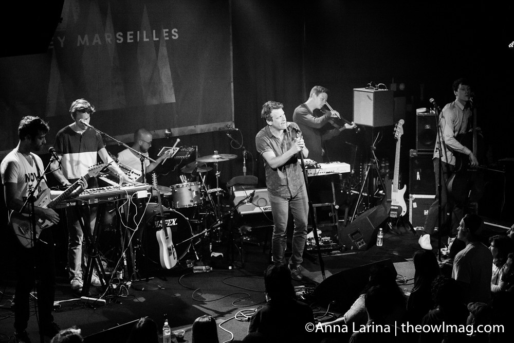 Hey Marseilles @ The Independent SF 032916 20