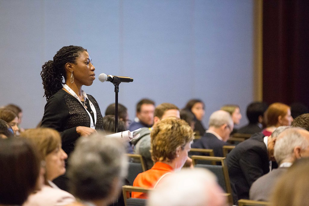 CUGH 2016 Global Health Conference Photo