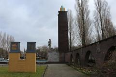 Monument Indi�-Nederland