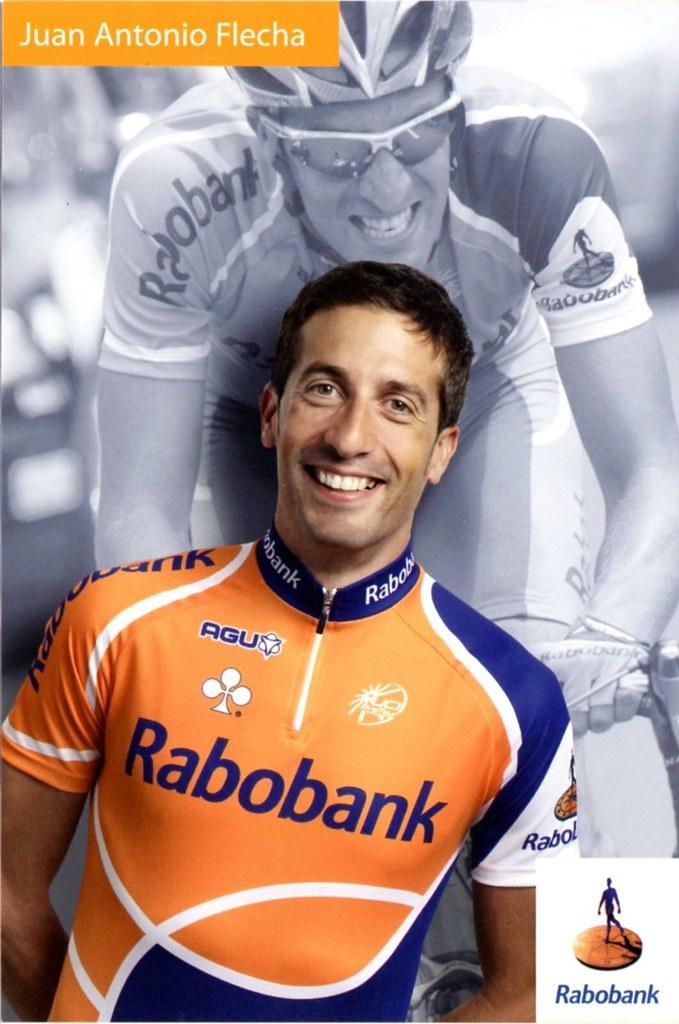Rabobank 2007 / FLECHA Juan Antonio