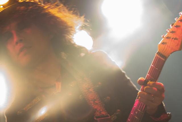 Coal Tar Moon live at Outbreak, Tokyo, 20 Apr 2016 -1000122