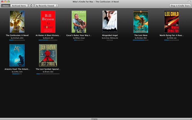 Download kindle for mac 10.5