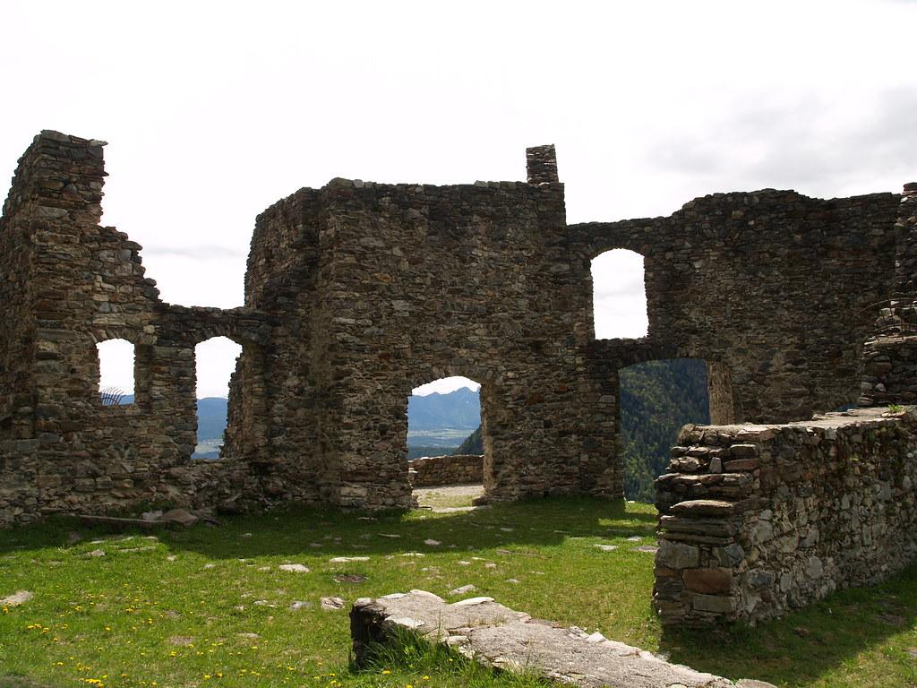 Castello d'Altaguardia