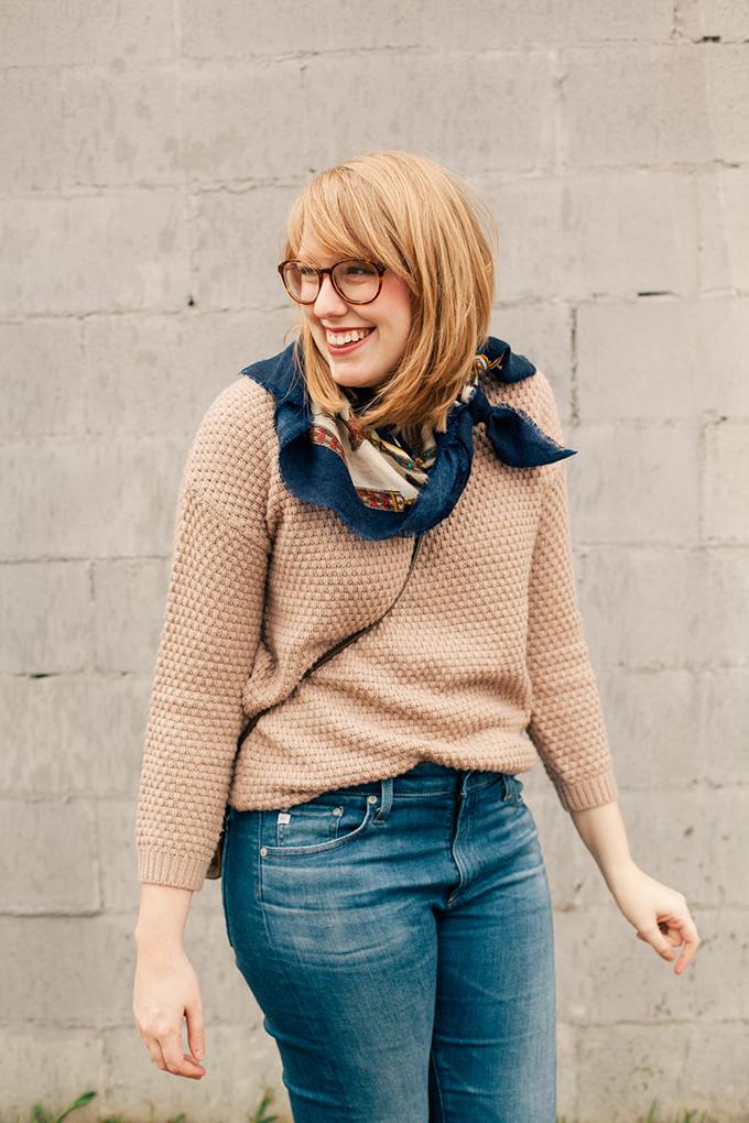 bird scarf AG jeans2