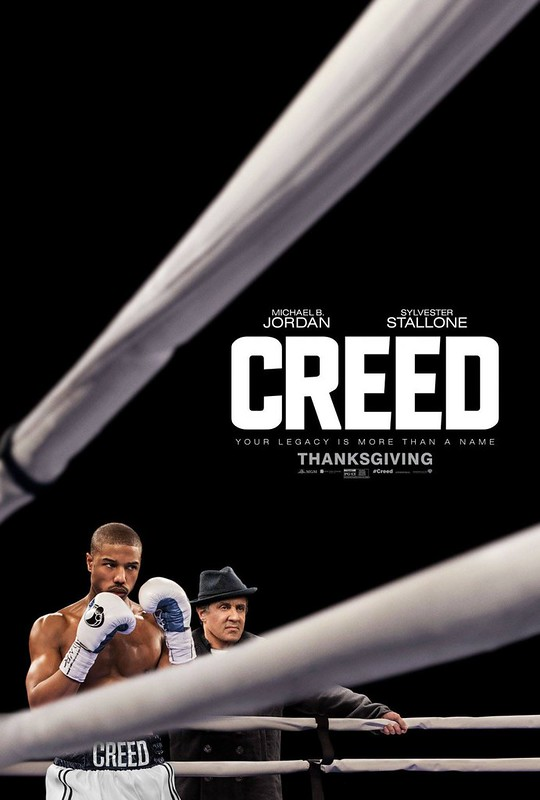 Creed - Poster 2