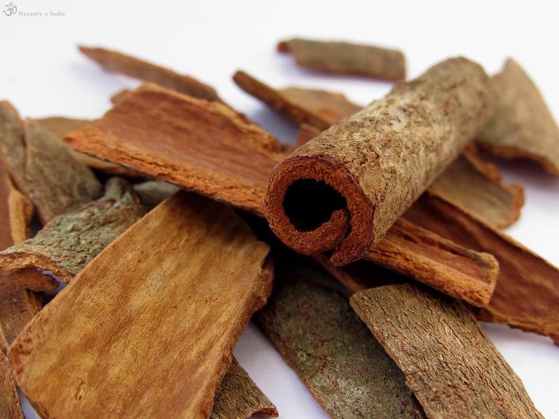 Skorica / Cinnamon