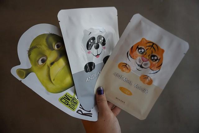 face mask missha oliveyoung 2